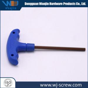 Tのハンドルのツールの点火プラグWrench/TのハンドルのソケットのアレンキーのHEXキーのヘックス・レンチ