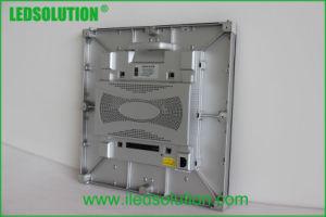 P1.875 écran LED HD intérieur moulé