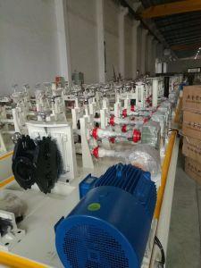 De Machine van het Lassen van de Pijp van het roestvrij staal/de Buis die van het Staal Machine met Hoogstaande en Beste Prijs maken