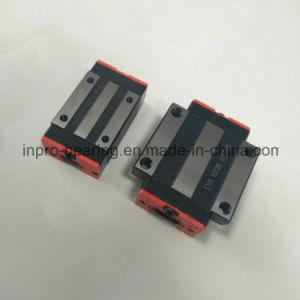 Cuscinetto lineare del blocchetto del binario di guida della guida del blocchetto lineare del carrello Hgw25cc