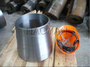 Advanced Hot Forging Processing Technique per il tubo di pezzo fucinato, ISO 9002 and Ts16949 con il tubo forgiato