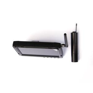 Monitorの2.4GHz Wireless Mini Inspection Camera