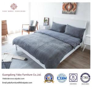 Hotel de categoría superior con muebles de dormitorio muebles de madera (YB-WS-55)
