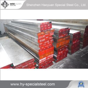 1.2344/ H13/ 4Cr5MoSiV1 de aço de Trabalhos a Quente