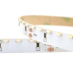La alta calidad 3014SMD LED de 120CC12V/M de Cinta de LED de emisión lateral luces