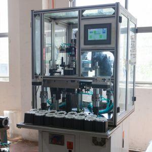 NEMA 11 28mm un punto ibrido a basso rumore di 1.8 gradi/motore passo passo/facente un passo con il driver per la macchina di CNC