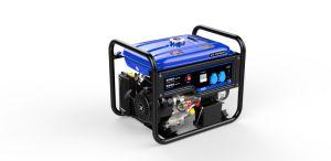 7kw/50Hz AC Monofásico generador de gasolina con carburador Zongshen EPA/Pb7500A