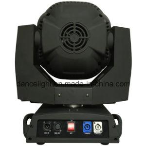 19*15W LED de iluminación de los ojos de la Abeja moviendo la cabeza de la luz de la etapa de Zoom