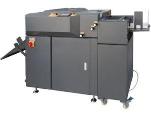macchina di rivestimento UV di alta lucentezza 390A