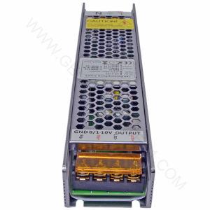 100W 12V de la luz de ajuste de la fuente de alimentación Triac (señal PWM 0-10V 1-10V) , el controlador de LED regulable iluminación ajustable Supplyfor LED de alimentación del controlador de LED con Ce RoHS