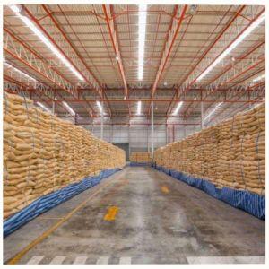 De Additieven voor levensmiddelen van uitstekende kwaliteit 99% Carrageenan van Lambda met Concurrerende Prijs CAS 9000-07-1