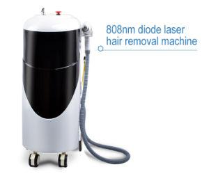 De verticale Machine van de Verwijdering van het Haar van de Laser van de Diode van 808nm