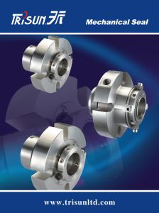 Metallgebrüll-mechanische Dichtungs-Pumpen-Robbe John Crane 604