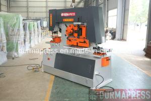 Metalleisen-Arbeitskraft der multi Funktions-Q35y-16 hydraulische