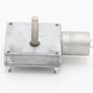 DC motorreductor con Caja de engranajes para equipo de oficina