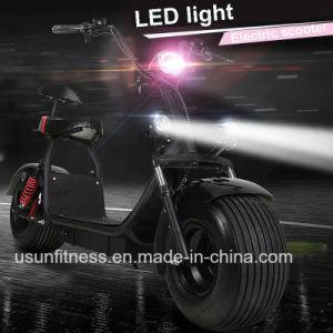 Elektrisches Motorrad W 1500--W 2000 mit EWG