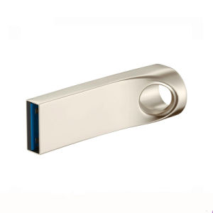 USBのフラッシュ棒、金属8GB USBのフラッシュ駆動機構のステッカー、USBのフラッシュ・メモリUSB 2.0 3.0