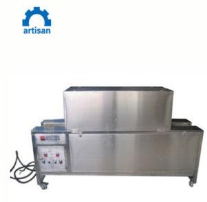 40 a 60 lpm PETG de PVC Capacidad de la OSP PLA Shrinkable etiqueta funda térmica el calor de la máquina de vapor túnel retráctil