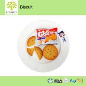 Bonjour les biscuits sur le marché de l'Afrique Guinée Chine usine