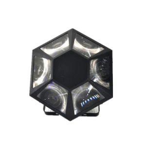 Super LED RGB de alta calidad de la vigencia de la luz de dispersión de la hada