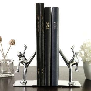 ترويجيّ معدن كتاب حامل قفص كتاب [إندفور] مكتب & منزل