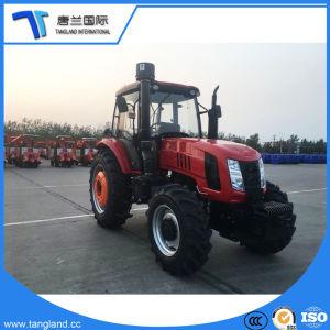 Hete Landbouwbedrijf Selling/150HP/4WD/Tractoren Agriculturial/Agri/Construction met Uitstekende kwaliteit
