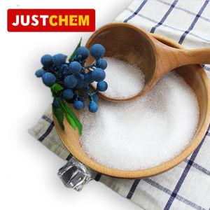 L'acide citrique anhydre de qualité supérieure de la Chine l'acide citrique en usine