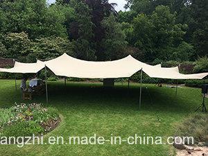 Qualitäts-elastisches Gewebe für Strech Zelt