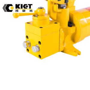 Pompa di olio manuale idraulica della Cina piccola