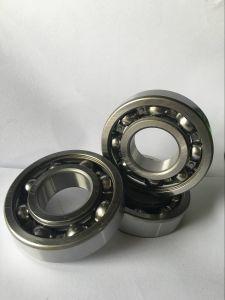 La confianza de alta precisión de rodamiento de bolas de ranura profunda para Auto Parts