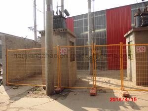 2018 recinzioni portatili fuori usate per la costruzione (XMR170)