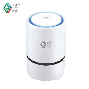 Marcação RoHS FCC DC ionizador ar difusor de aroma Sala Purificador de Ar