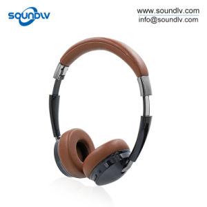 Дешевые на ухо Sport стерео Bluetooth беспроводные наушники