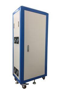 水産養殖システムを再循環させるための酸素の発電機
