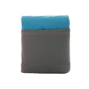 Портативный карманный Компактный водонепроницаемый заместитель Председателя Moistureproof подушки Одеяло пикника коврик