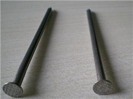 Gemeenschappelijke Spijkers/de Concrete Fabrikant van China van de Spijker van het Staal/van de Spijker van het Dakwerk