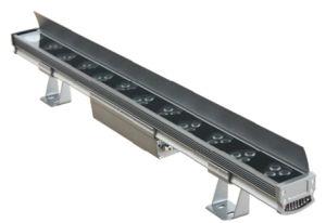 indicatore luminoso della rondella della parete di 1000mm 36W IP67 LED per l'applicazione esterna