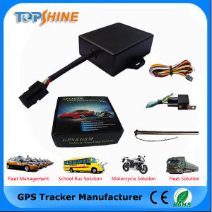 Motorrad GPS-Verfolger mit langer Arbeitszeit Mt08