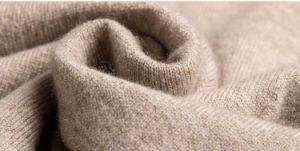 円形の首(13brdw097)が付いている女性のカシミヤ織のセーター