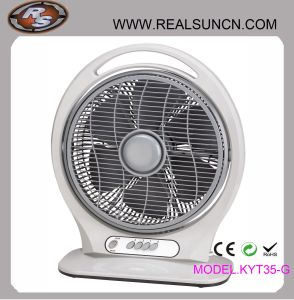 Kasten Fan mit Axial Function Kyt35-G