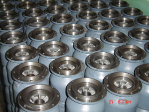 4-21  Pumpen-Filterglocke