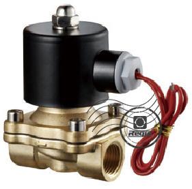 2W Series 2/2 Válvula solenóide de fechamento Normal (2W-15)