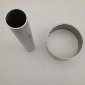 Los tubos de aluminio con alta calidad