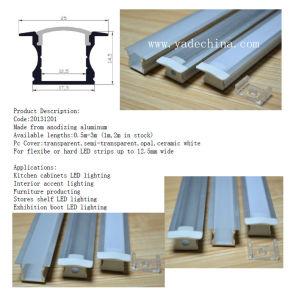 Installation En Surface Lampe De Plafond Suspendu Profil D Aluminium