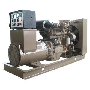 50 Гц и 60 Гц Dcec дизельного двигателя Cummins Генераторная установка (24~220квт)