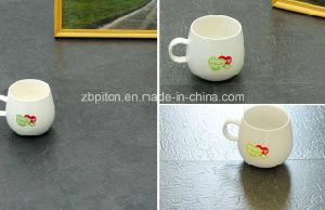 石造りの質PVCビニールの床タイルのビニールシート(CNG0236N)
