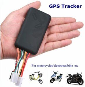 Rastreador GPS para motociclo &Moto Rastreador GPS (116GPS)