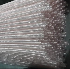 Unità di elaborazione Steel Wire Shrinkable Hose con Good Flexibility e Abrasion