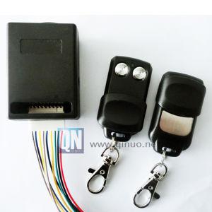 Kits de récepteur et émetteur radio (QN-KIT07)