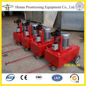 Cnm Prestressed Electric Oil Pump per Prestressing